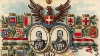 Anniversario Carica dei Carabinieri
