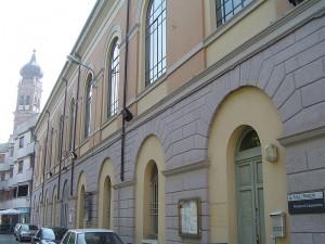 Palazzo Deodato Laffranchi Carpenedolo
