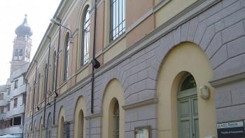 Palazzo Deodato Laffranchi