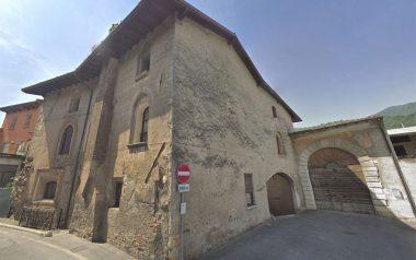 Casa Alberghini Gavardo