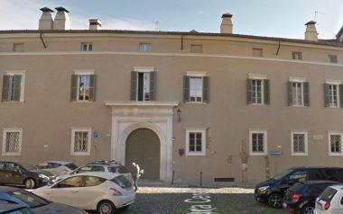 Casa dei Palazzi Brescia
