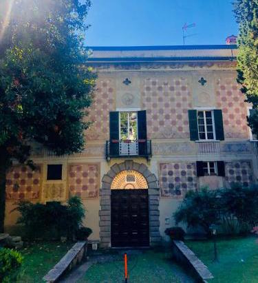 Casa Gritti Salò