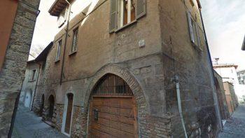 Casa del Moretto