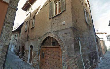 Casa del Moretto Brescia