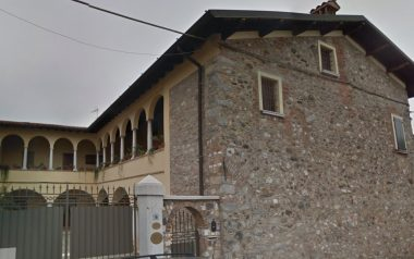 Casa Zilioli Terzago di Calvagese