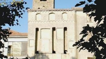 Castello di Casaloldo