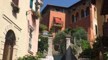 Case di Gardone Riviera