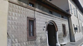 House Belpietro, called of Carmagnola