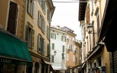 Case di Salò via S.Carlo