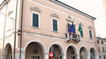Palazzo della Ragione o Municipio di Castel Goffredo
