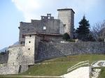 Villa Lagarina - Castel Castellano