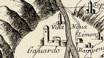 Castello di Gavardo