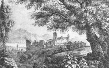 Castello di Manerba Solarolo