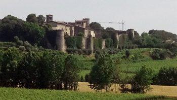 Pozzolengo Castle