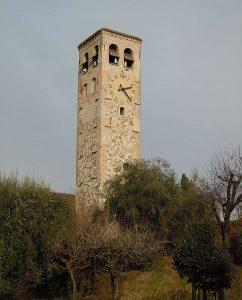 Castello di Rivoltella Lago di Garda
