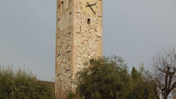Castle of Rivoltella