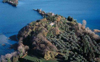 Castello di Scovolo San Felice del Benaco