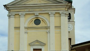 Chiesa di Sant'Andrea Apostolo