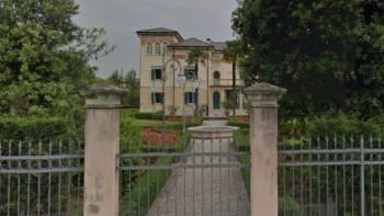 Villa Negri-Mosconi
