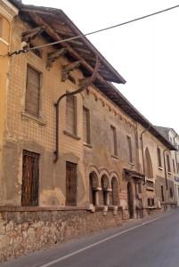 Castiglione delle Stiviere-casa-nodari