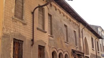 Casa Nodari