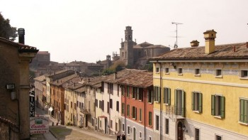 Centro Storico di Castiglione