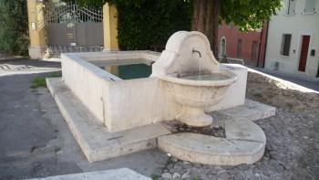 Le fontane di Castiglione