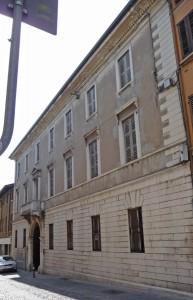 Palazzo Beschi Bardelli Castiglione delle Stiviere