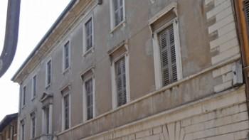 Palazzo Beschi- Bardelli