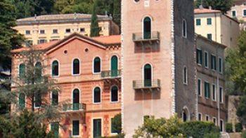 Torre Civica e Villa Trabucchi