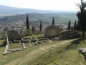 Archeoparco Bastia San Michele Cavaion Veronese