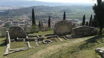 Bastia San Michele Archeopark
