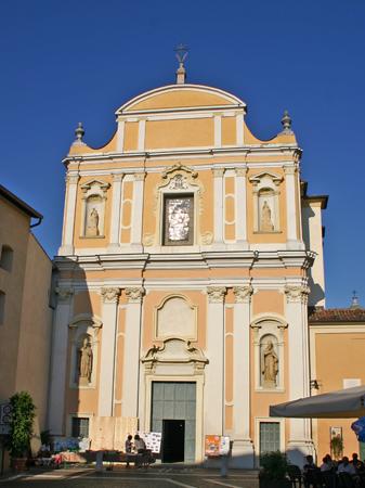 Chiesa di Santa Maria Nova