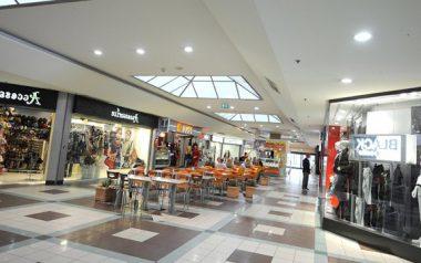 Grand'Affi Centro Commerciale