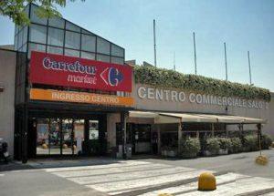Centro Commerciale Salò 2