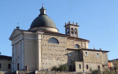 Chiesa Madonna della Neve Puegnago