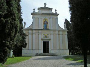 Chiesa Ossario Solferino