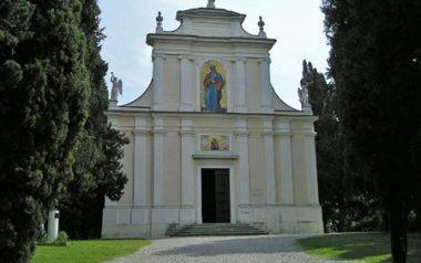 Chiesa di San Pietro in Vincoli Ossario Solferino