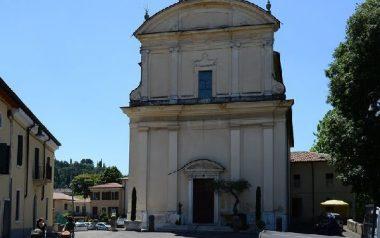 Chiesa di Santa Croce Pastrengo