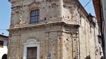 Chiesa di San Giovanni Battista Decollato