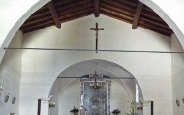 Chiesa di San Giuseppe Puegnago