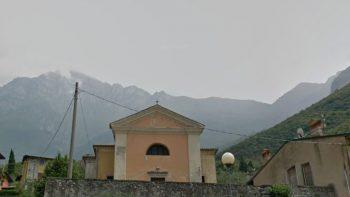 Chiesa di Santa Maria di Navene