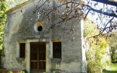 Chiesa di San Nicolò Ponti sul Mincio