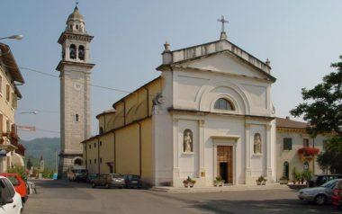 chiesa san pietro torbe negrar nuova