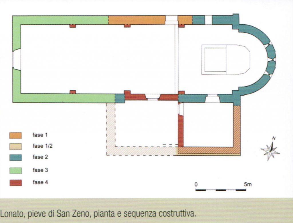 pieve San Zeno Lonato