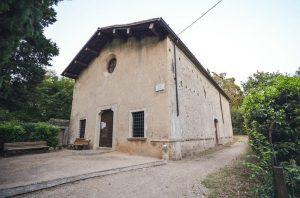 Church of San Fermo San Felice del Benaco Valtenesi