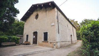 Church of San Fermo