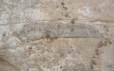 Cappella di San Gaetano Puegnago