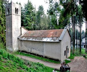 chiesa san giovanni in loffa s. anna alfaedo