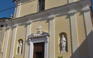 Chiesa di San Michele Arcangelo Soiano